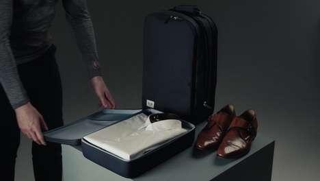 Highly Adaptable Urban Backpacks