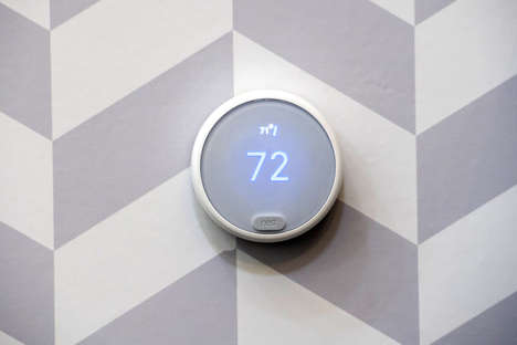 Low-Income Utility Initiatives - The Nest Power Project Will Donate Thermostats to Low-Income Homes