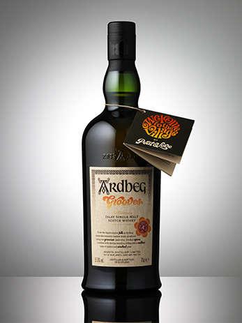 60s-Inspired Whiskeys
