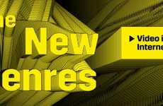 Internet Media Exhibitions - 'New Genres: Video in the Internet Age' Examines New Culture