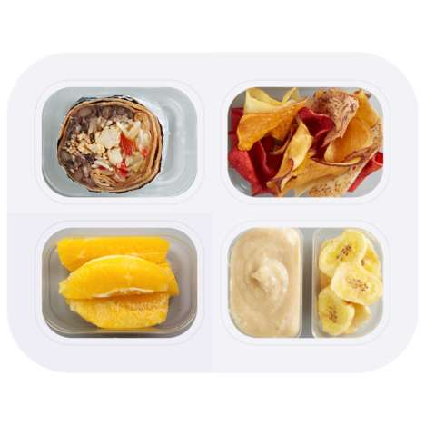 Nutritious Weekly Meal Subscriptions - Wise Apple is a Service Made for Kids and Adults Alike