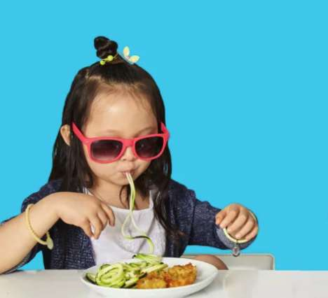 Child-Centric Meal Subscriptions - Yumble Offers Healthy Meals that Picky Kids Would Actually Enjoy