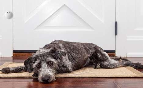 Dog-Training Doorbells