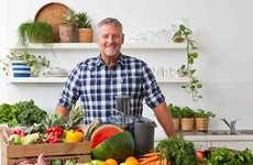 Healthy Juicing Advocates - 'Reboot with Joe' Preaches Weight Loss Through Juice Diets