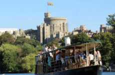 Festive Royal Wedding Cruises