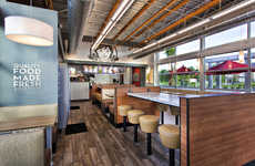 Energy-Efficient QSR Restaurants