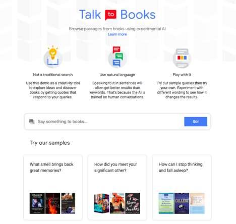 AI Book Discovery Tools