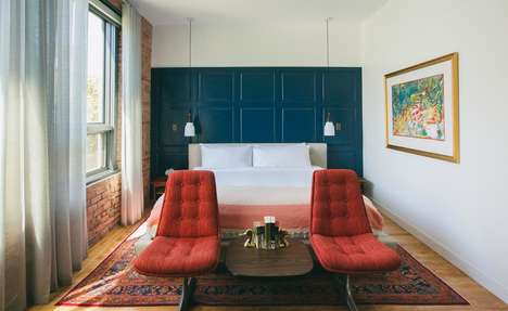 Luxe Traditional Inns
