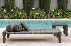 Indian Handloom Outdoor Furniture