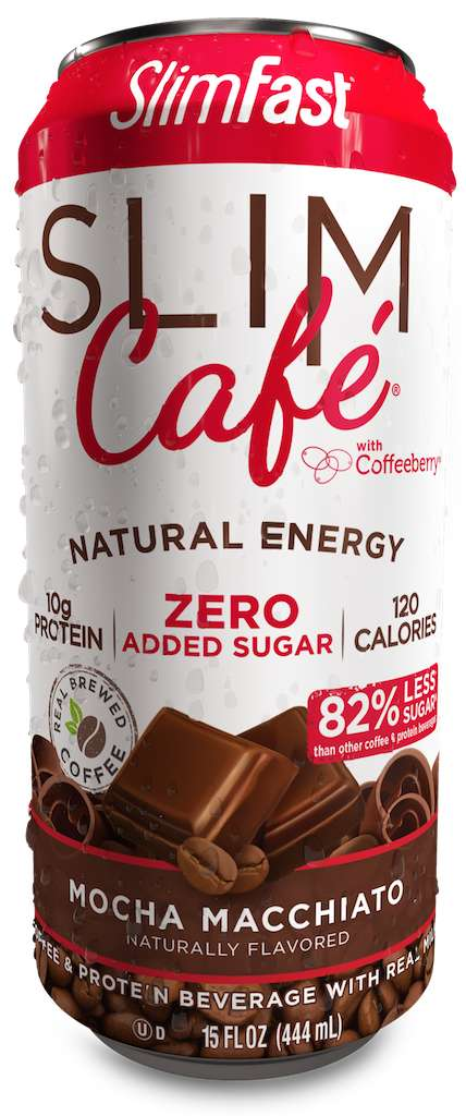 Protein-Rich Coffee Drinks