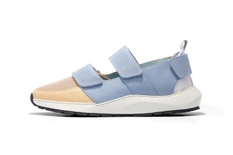 Versatile Hybrid Sandals