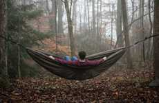 Insulated Camping Hammocks