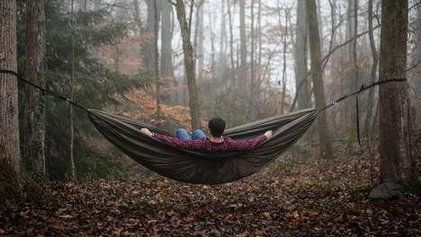 Insulated Camping Hammocks