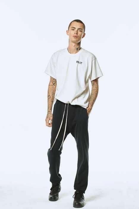 Comfortable Unisex Streetwear