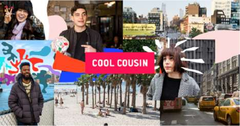 Blockchain-Powered Travel Services - Cool Cousin Aims to Be the First Blockchain P2P Travel Agency