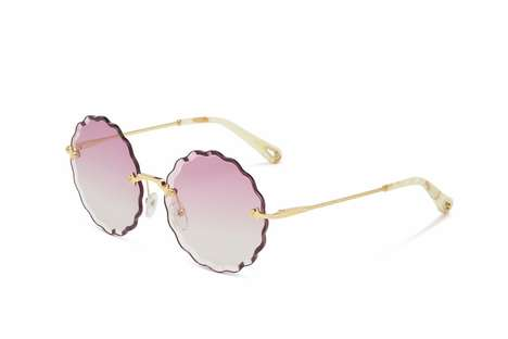 Whimsical Chic Sunglasses