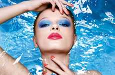 Summer Cosmetic Lookbooks