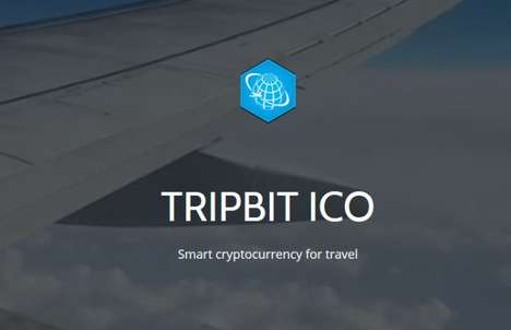 Travel-Focused Cryptocurrencies