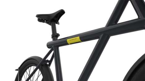 Growling Smart Bikes