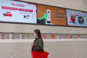 Futuristic Cashierless Stores
