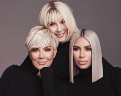 Age-Inclusive Beauty Campaigns