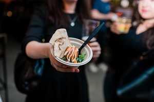 Toronto-Based Food Halls