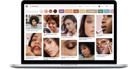 Inclusive Skincare Search Tools