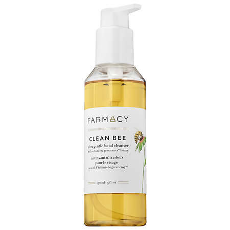Honey-Based Skin Cleansers