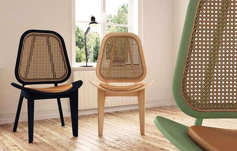Hybrid Seating Solution Designs