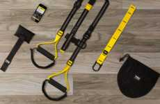 App-Paired Suspension Trainers