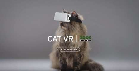 VR Kitty Campaigns