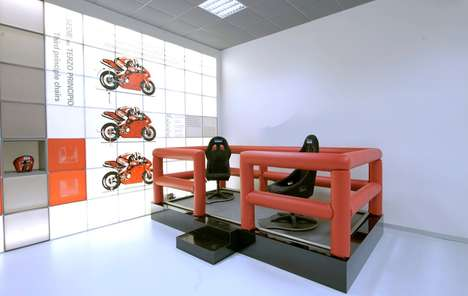 Consolidated Motorcycle Lab Tours - This Ducati Tour is Part of a Museum and Factory Visit Package