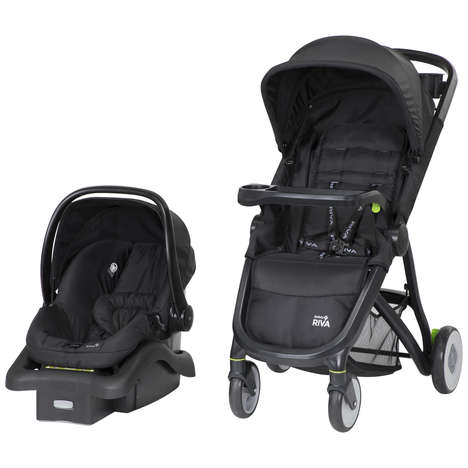 Sustainable Infant Travel Systems