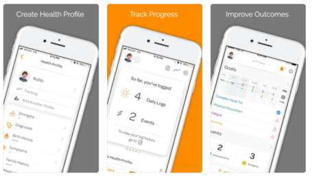 Brain-Tracking Diagnostic Apps - This App Tracks Symptoms of Brain Disorders to Optimize Treatment