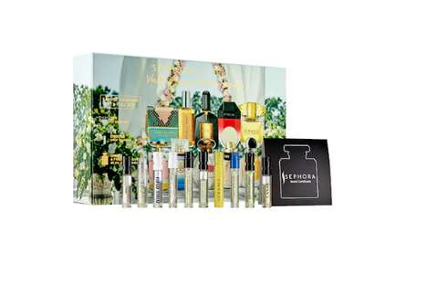 Wedding Season Perfume Samplers