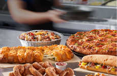 Order-Inclusive Reward Programs - Consumers Can Earn Points with the Way They Order Pizza at Dominos