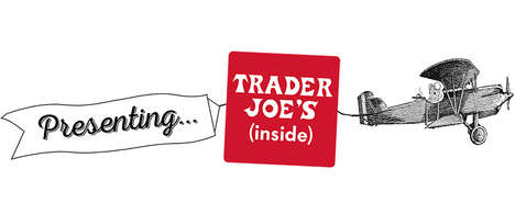 Branded Grocer Podcasts - Inside Trader Joe's is a Podcast from the National Grocery Store Chain