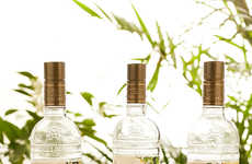 Low-ABV Botanical Vodkas