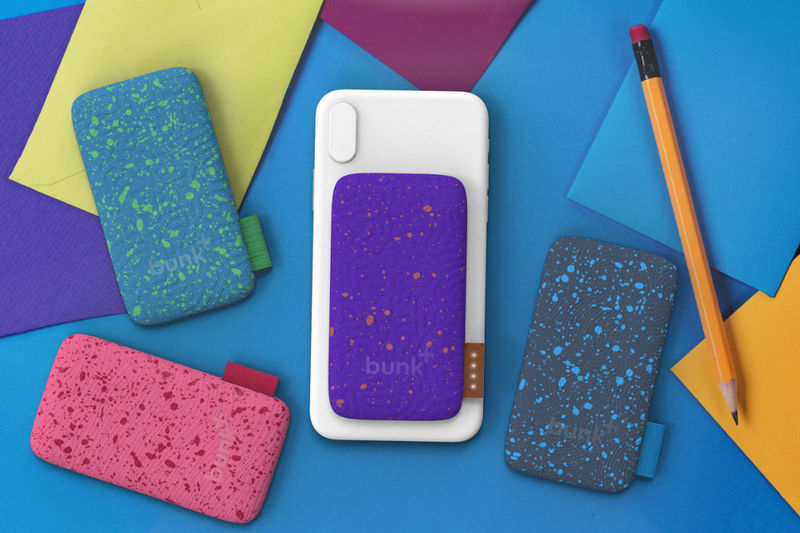 Chromatic Magnetic Power Banks