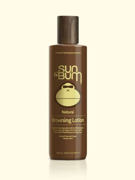 Hydrating Vegan Bronzing Lotions