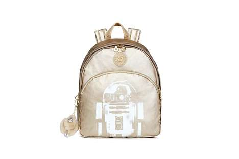 Fantasy-Themed Backpacks