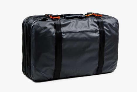 Durable Ski Travel Bags