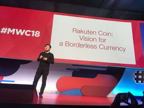 Decentralized Loyalty Programs - Rakuten Coin Will Allow the Company to Offer Borderless Rewards