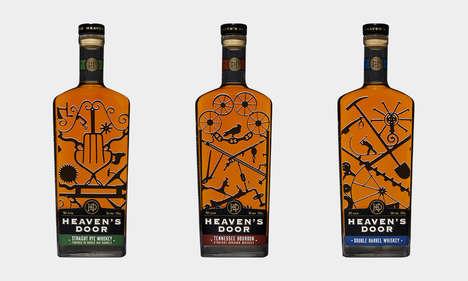 Musician-Branded Whiskeys