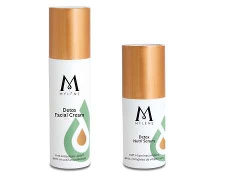 Detoxifying Twist-Up Skincare