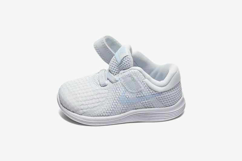 Fresh Athletic Baby Shoes