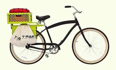 Cargo-Carrying Bike Accessories
