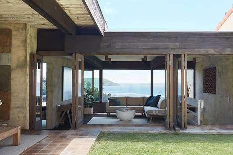 Ocean View-Focused Houses