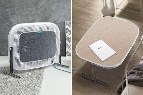 Coffee Table Air Purifiers