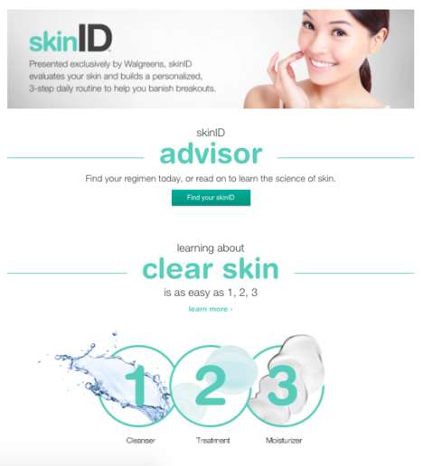 Skincare Analysis Platforms